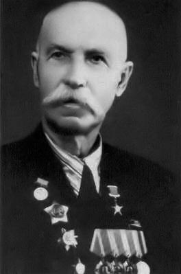 14 июня — День рождения Фёдора Васильевича Токарева