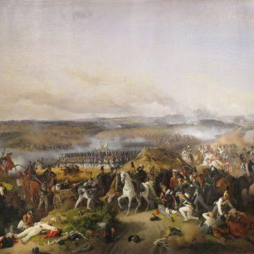 8 сентября. День воинской славы России