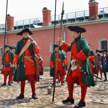 18 ноября – памятная дата в истории Российской армии