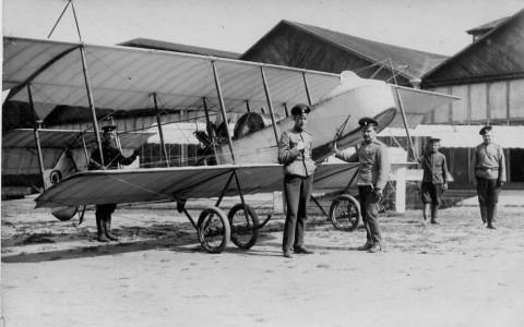 29 января в истории авиации