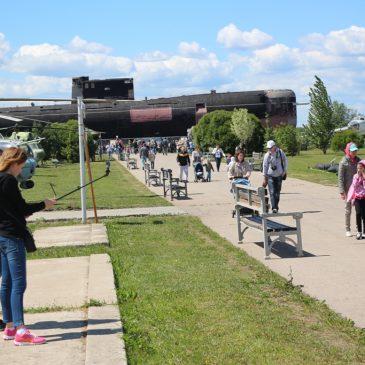 Новые услуги Парка к  открытию летнего сезона