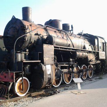 6 августа. Поздравляем с Днём железнодорожника!