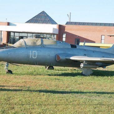 5 апреля 1959 г – первый полёт L-39