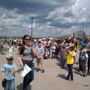 Фестиваль техники 5 июня 2016 г