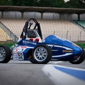 Внимание! С 8 по 11 сентября — Formula Student Russia 2016