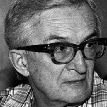 Сегодня день рождения Игоря Стечкина