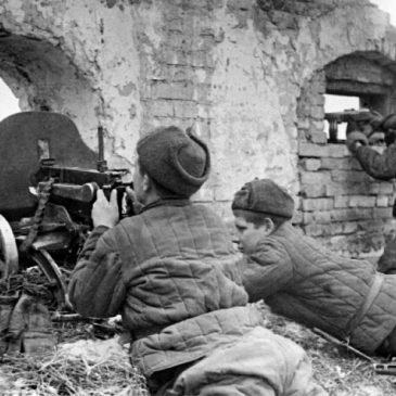 2 февраля — День воинской славы России