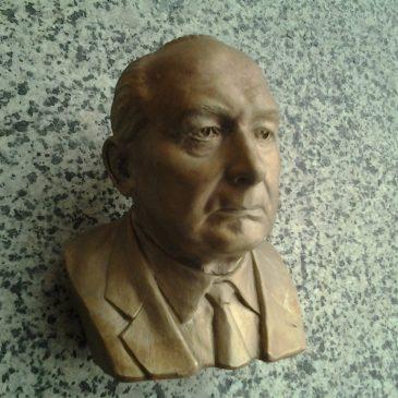 Виктору Николаевичу Полякову — 102 года