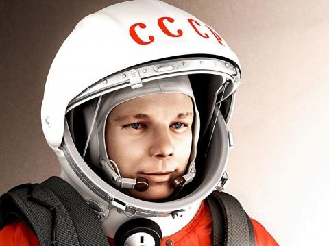 День Рождения первого космонавта Земли