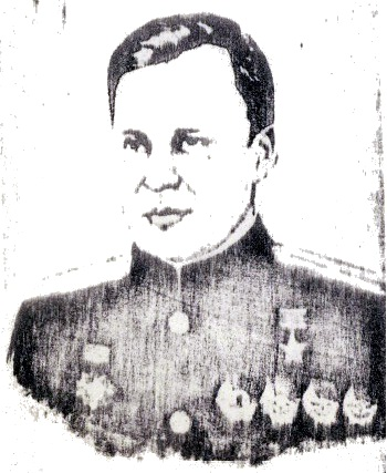 23 апреля – день рождения Алексея Грачёва