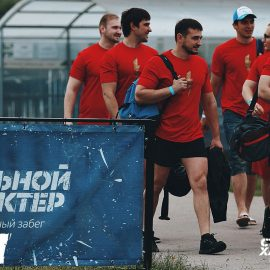 """""""Стальной характер"""" Тольятти – видео"""