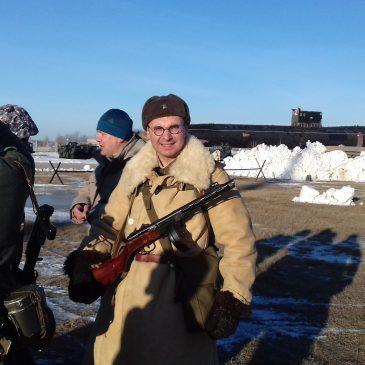 """""""Рождественские манёвры 2018"""" – завершились"""
