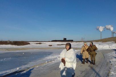 """Фотогалереи """"IV Рождественских манёвров 2018 """""""
