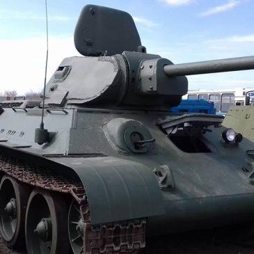 День разгрома немецко‑фашистских войск в Курской битве-75 лет!