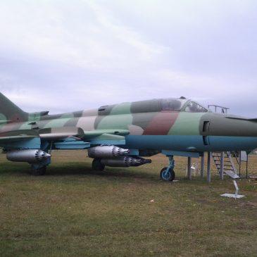 День Рождения Су-17М4