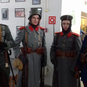 """Видео  """"Рождественские манёвры 2019"""""""