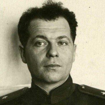 10 марта – Жозефу Котину – 112 лет!