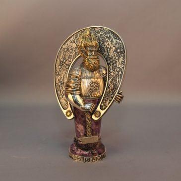 Сварог из Тольятти – лучший сувенир