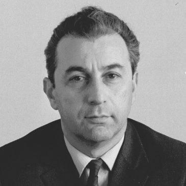 95 лет легендарному вазовцу Евгению Башинджагяну