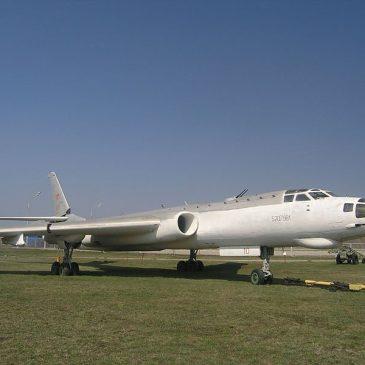 23 декабря – День дальней авиации ВКС России