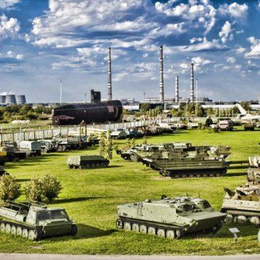 Поздравляем с Днем города Тольятти!