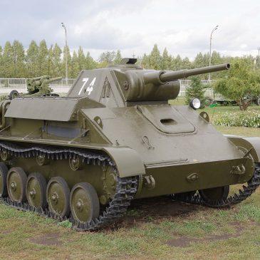 77 лет битве под Прохоровкой