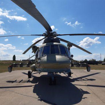 Рабочий визит заместителя министра обороны Российской Федерации Ю. Б. Евкурова