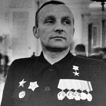 ППШ – 80 лет легендарному пистолету-пулемёту Шпагина