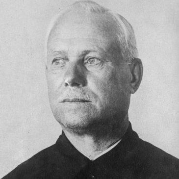 День рождения Василия Дегтярёва