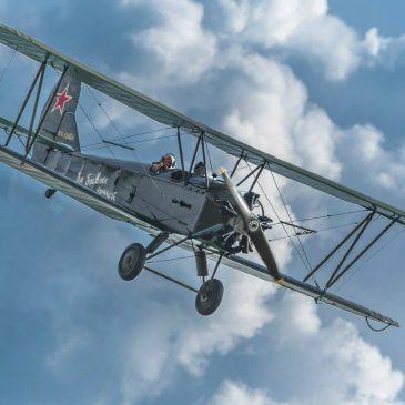 7 января 1928 года – первый полёт У-2