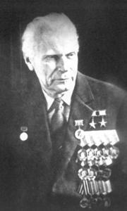 Петру Грушину – 115 лет