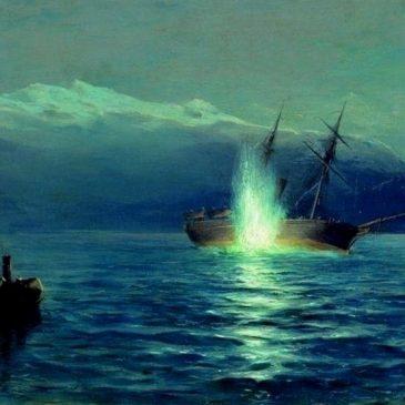 25 января 1878  год  – первая успешная торпедная атака