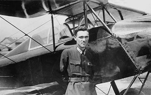115 лет со дня рождения – Александра Сергеевича Яковлева