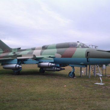 Су-17М4 – памятная дата