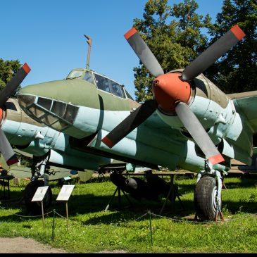 3 июня 1942 г. – принятие на вооружение ТУ-2