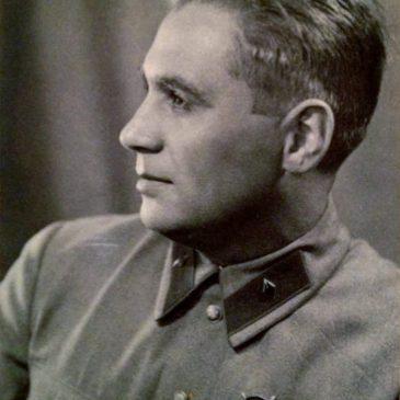 Судоплатов Павел Анатольевич